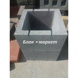 Квадрат 30х30х19
