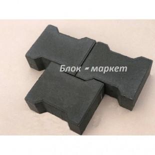 """Бруківка """"Подвійне Т"""", 80 мм"""