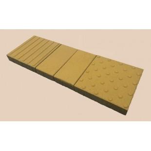 Тактильна плитка, 60 мм