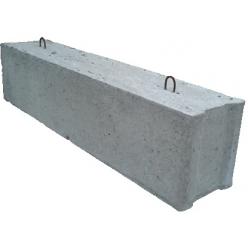 Блок фундаментний ФБС-40