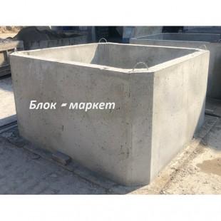 Квадрати каналізаційні