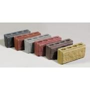 Блок «Стіновий рваний двосторонній»