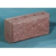Блок «Стіновий рваний односторонній»