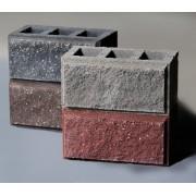 Блок «Будівельний рваний односторонній»