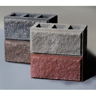 Блок «Будівельний рваний двосторонній»