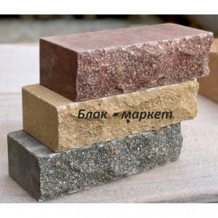 Цегла гіперпресована «Скеля» стінова