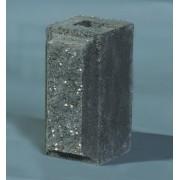 Блок «Мала половинка» (чорна) в м. Ужгород