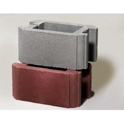 Блок «Стовпчиковий»