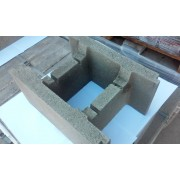 Блок «Опалубочний»